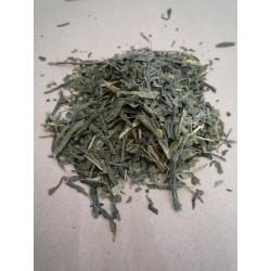 Organic Sencha Green Tea 250 gr