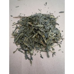 Organic Sencha Green Tea 500 gr