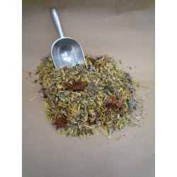 Tea Intestinal Gaz 500 gr