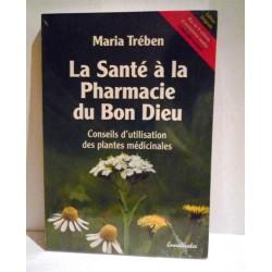Health through god's pharmacy M.Treben