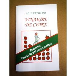 Les vertus du vinaigre de cidre