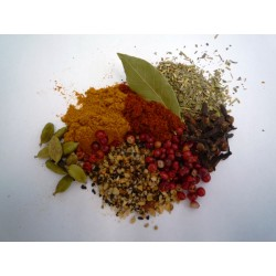 Curry Powder 250 gr