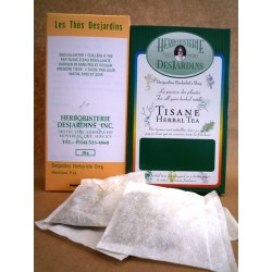 Freeze-dried Sage 20 tea bags