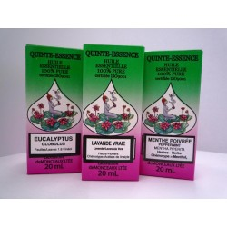 Romarin 20 ml