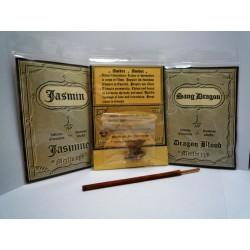 Ylang-ylang incense sticks