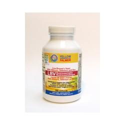 Bionov Live Brewer's Yeast - Silica/Selenium 160 Capsules