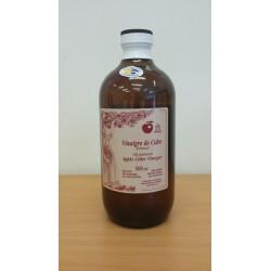 Old-fashioned Appel cider vinegar 500 ml