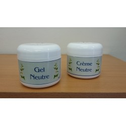 Gel, Neutral 60 ml