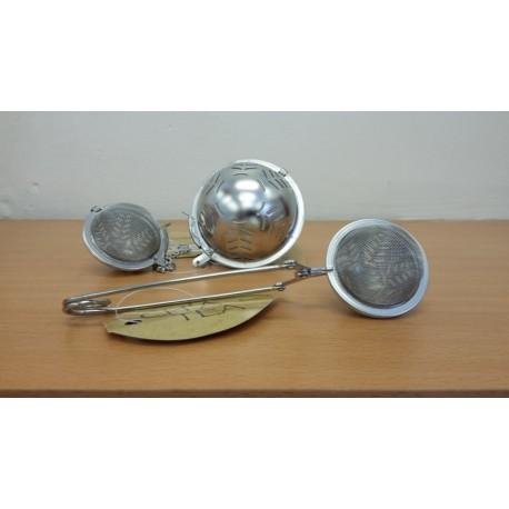 Tea pincher 4.5cm (Inox)