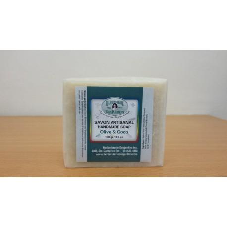 soap olive oil 100 gr