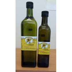 Sunflower Oil (Cold-pressed) 500 ml