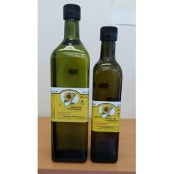 Sunflower Oil (Cold-pressed) 1 L
