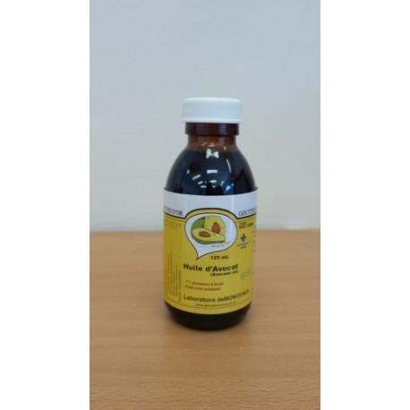 avocado oil 125 mL
