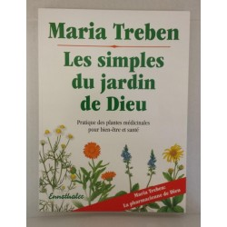 Health through god's pharmacy Maria Treben
