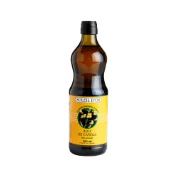 Canola Oil Soleil d'Or 500mL
