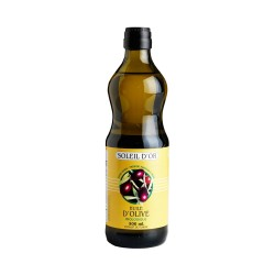 Olive Oil Soleil d'Or 500mL