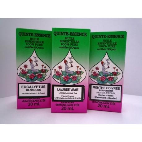 Hyssop 20 ml a 10%