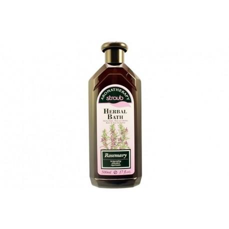 Bath Foam, Rosemary 500 ml