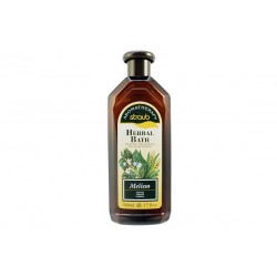 Lemon Balm, Foaming 500 ml