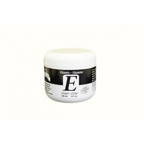 Cream, Face Vit. E, 125 ml