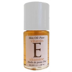 Pure Vitamin E Oil 28 ml