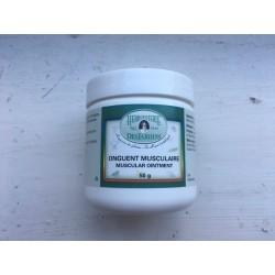 Muscular (Antiphlogestine) ointment 50g