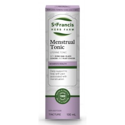 Menstrual Tonic (uterine tonic) 50 mL