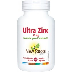 Ultra Zinc 50 mg