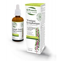 Lymph Tonic - Tincture - 50ml